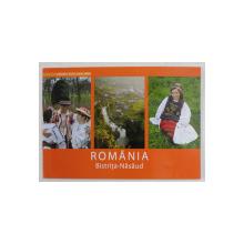 ROMANIA , BISTRITA - NASAUD ,  fotografii de FLORIN ANDREESCU , 2007