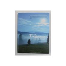 ROMANIA CARE NE INCONJOARA , fotografii de SORIN TOMA , EDITIE IN ROMANA SI FRANCEZA , ALBUM CU, ANII '2000 FOTOGRAFII ,