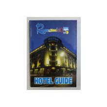 ROMANIA - HOTEL GUIDE