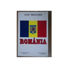 ROMANIA-KURT HIELSCHER  1997