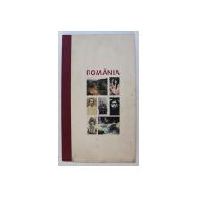 ROMANIA - NATIUNE STAT FONDATA ANCESTRAL INTRE RASARIT SI APUS