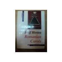 ROMANIAN CAROLS de IOSIF HERTEA , 1999