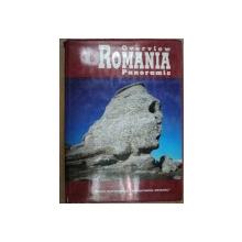 ROMANIA.PANORAMIC OVERVIEW  1996