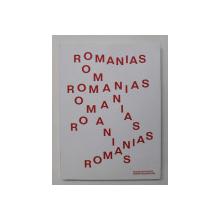 ROMANIAS - ALBUM DE FOTOGRAFIE , TEXT IN ROMANA , FRANCEZA , ENGLEZA , curator FLORIAN EBNER , 2019 , ALBUM DE FOTOGRAFIE