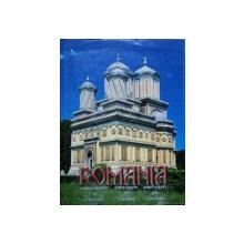 ROMANIA.SPIRITUALITATE SI CULTURA