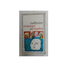 ROMANS ET CONTES par VOLTAIRE , 1966