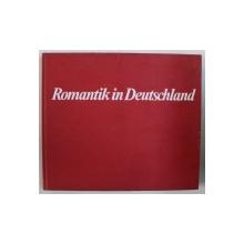 ROMANTIK IN DEUTSCHLAND , texte THADDAUS TROLL , 1975