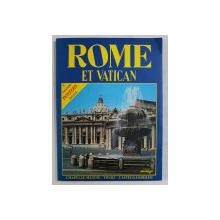 ROME ET VATICAN di CINZIA VALIGI , 1990