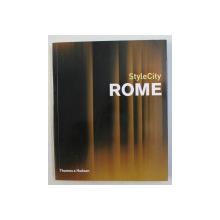 ROME - STYLECITY by SARA MANUELLI , 2005