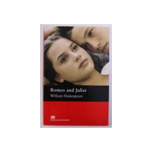 ROMEO AND JULIET by WILLIAM SHAKESPEARE , 2007