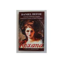 ROXANA , AMANTA NOROCOASA  de DANIEL DEFOE , 2020