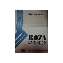 ROZA VANTURILOR-NAE IONESCU,BUC.1990