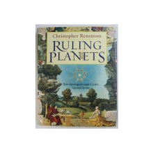 RULING PLANETS  - YOUR ASTROLOGICAL GUIDE TO LIFE ' S UPS AND DOWNS by CHRISTOPHER RENSTROM , 2001