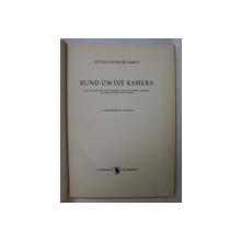 RUND UM DIE KAMERA von ISTVAN HOMOKI - NAGY , 1957
