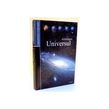 SA INTELEGEM UNIVERSUL de FLORIN ANDREESCU, DAN CRISTIAN BARBOI , 2003