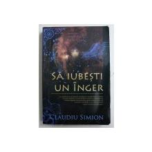 SA IUBESTI UN INGER de CLAUDIU SIMION , 2010