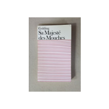 SA MAJESTE DES MOUCHES par WILLIAM GOLDING , 1985