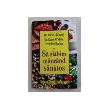 SA SLABIM MANCAND SANATOS de JACK GOLDBERG ...GRETCHEN BECKER , 2020