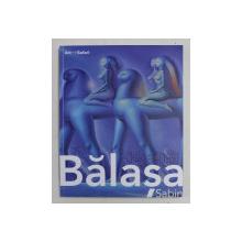SABIN BALASA ,  ALBASTRU DE IOANA SPIRIDON , 2020