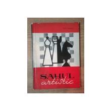 SAHUL ARTISTIC de A.F. IANOVCIC , 1967
