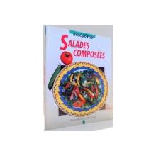SALADES COMPOSEES par ANNETTE WOLTER , 1997
