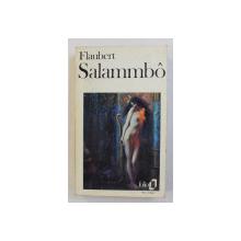 SALAMMBO PAR GUSTAVE FLAUBERT ,1970