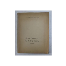 SALONUL OFICIAL , 1924