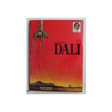SALVADOR DALI par ROBERT DESCHARNES et NICOLAS DESCHARNES , 1993
