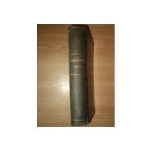 SAMANATORUL, REVISTA LITERARA SAPTAMANALA 1904