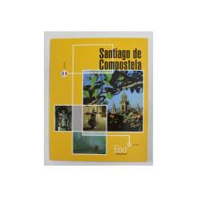SANTIAGO DE COMPOSTELA DE HAUT EN BAS , PLUS DE 100 PHOTOGRAPHIES , 2003