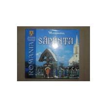 SAPANTA  MARAMURES , 2006