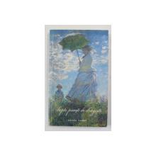 SAPTE  POVESTI DE DRAGOSTE , antologie de MONICA  ANDRONESCU , 2013