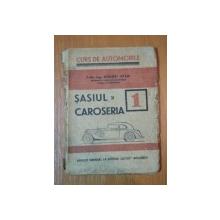 SASIUL SI CAROSERIA de ANDREI IOAN  1946