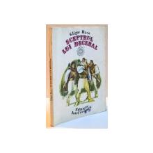 SCEPTRUL LUI DECEBAL , COPERTA de PUIU MANU , 1986