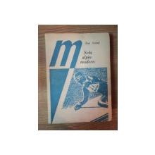 SCHI ALPIN MODERN de ION MATEI , 1988
