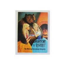 SCHNEEWEISCHEN UND ROSENROT - DER WOLF UND DIE SIEBEN GEISSLEIN , ANII '70