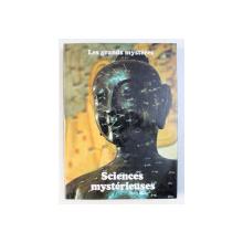SCIENCES MYSTERIEUSES par FRANCIS KING et JEREMY KINGSTON , COLLECTION  LES GRANDES MYSTERES , TOME V , 1979