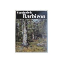 SCOALA DE LA BARBIZON de IOAN HORGA , 1990