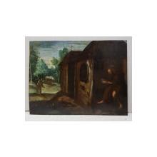 Scoala Europeana, Secol XVIII