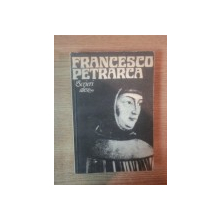 SCRIERI ALESE de FRANCESCO PETRARCA , 1982