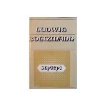SCRIERI de LUDWIG BOLTZMANN, 1981