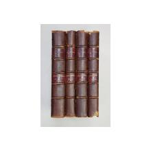 SCRIERI JURIDICE de ALEXANDRU DEGRE , MATERII DE DREPT CIVIL, 4 VOL. - BUCURESTI, 1900