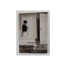 SCRISOARE PENTRU IDA - roman de ANDREEA NANU , 2017 , DEDICATIE*