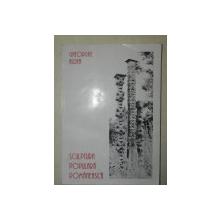 SCULPTURA POPULARA ROMANEASCA-GHEORGHE FILDEA  BUCURESTI 1996