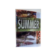 SEASONS IN THE HOME, SUMMER by TOM CARPENTER , 2005