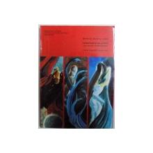 """SEBASTIAN DI WALLSTATT """" LE NOTTI ALCHEMICHE """"  - DRAMA ORIGINALA IN PATRU ACTE  ( EDITIE BILINGVA ROM.  - ITALIANA )de MARCO MARIA LINZI , 2000"""