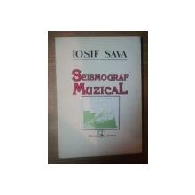 SEISMOGRAF MUZICAL de IOSIF SAVA , 1995