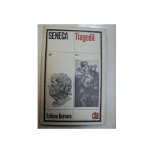 Seneca Tragedii ,vol.1
