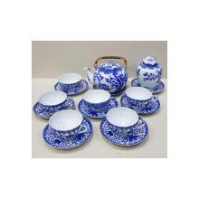 Serviciu de ceai, Japonia sec. XX