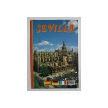 SEVILLA , 1994